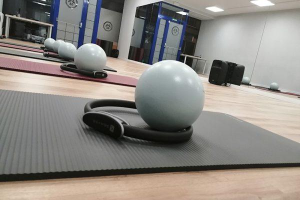Entrenamiento Full pilates Coslada