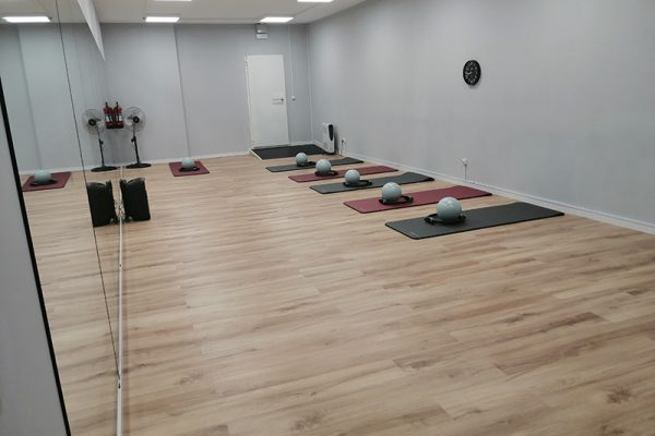 Sala Full pilates Coslada